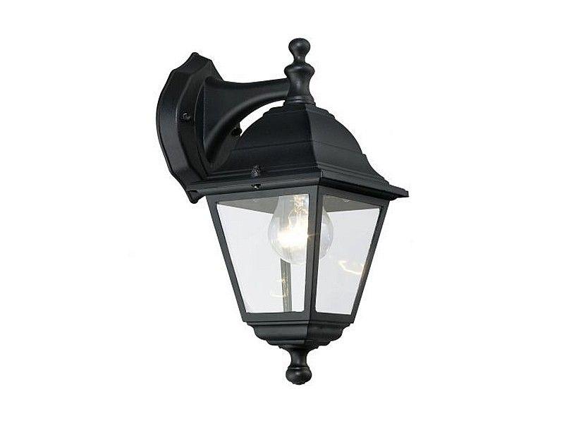 Plafoniere Da Esterno Antiche : Lampada esterno da parete belfort 1 illuminazione giardino e terrazzo