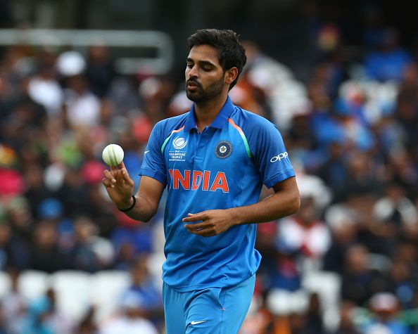 Bhuvneshwar Kumar: It is Tough to Find the Right Balance Between Speed and Swing – Bhuvneshwar Kumar