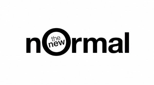 #LogoLove  The New Normal Television Show