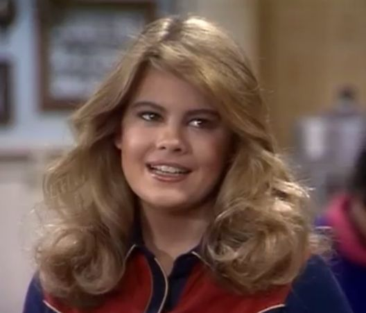 Blair Warner S Hair Remember Blair From The Facts Of Life Haha