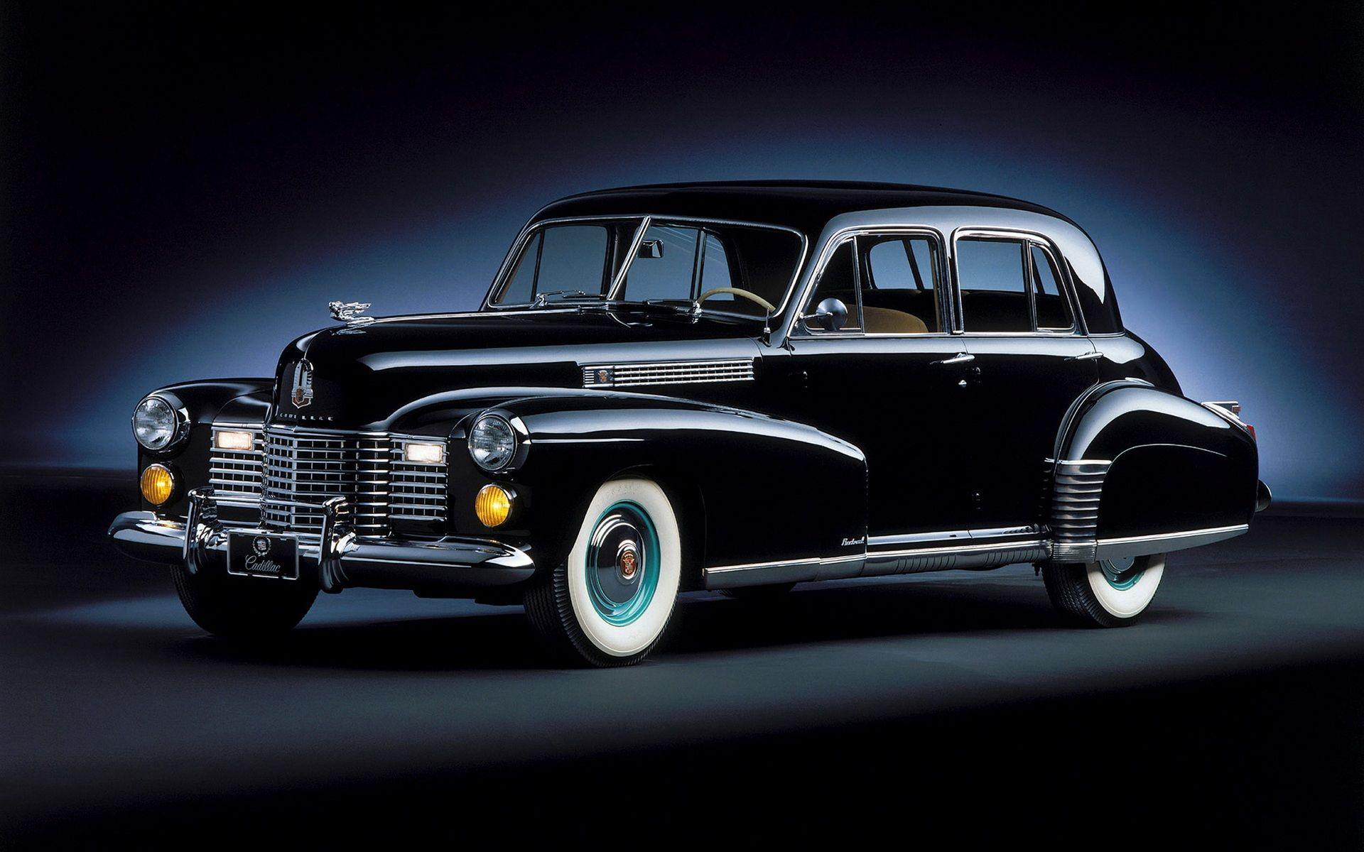 Cadillac Sixty Special 1941 | Cars | Pinterest | Cadillac, Vintage ...