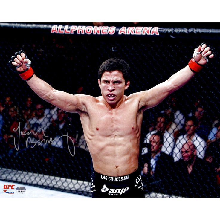 Ultimate Fighting Championship Dreamcast: Joseph Benavidez Ultimate Fighting Championship Fanatics