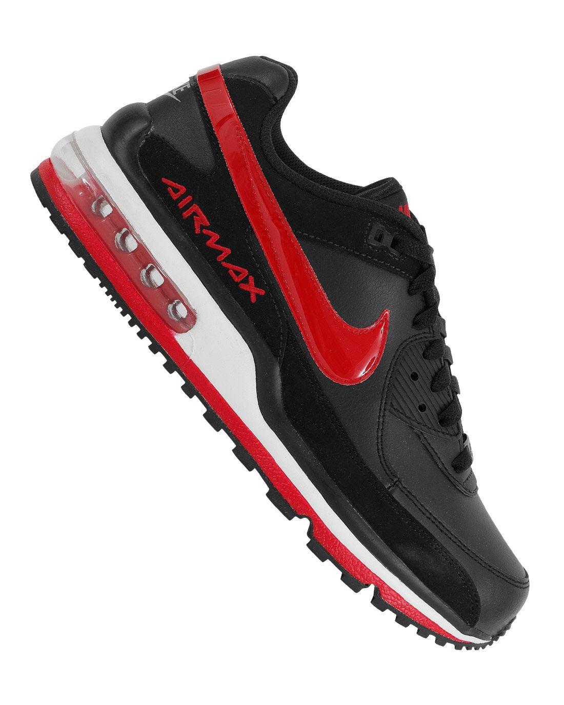 NIKE Air Max LTD II | Turnschuhe, Schuhe und Herrenschuhe