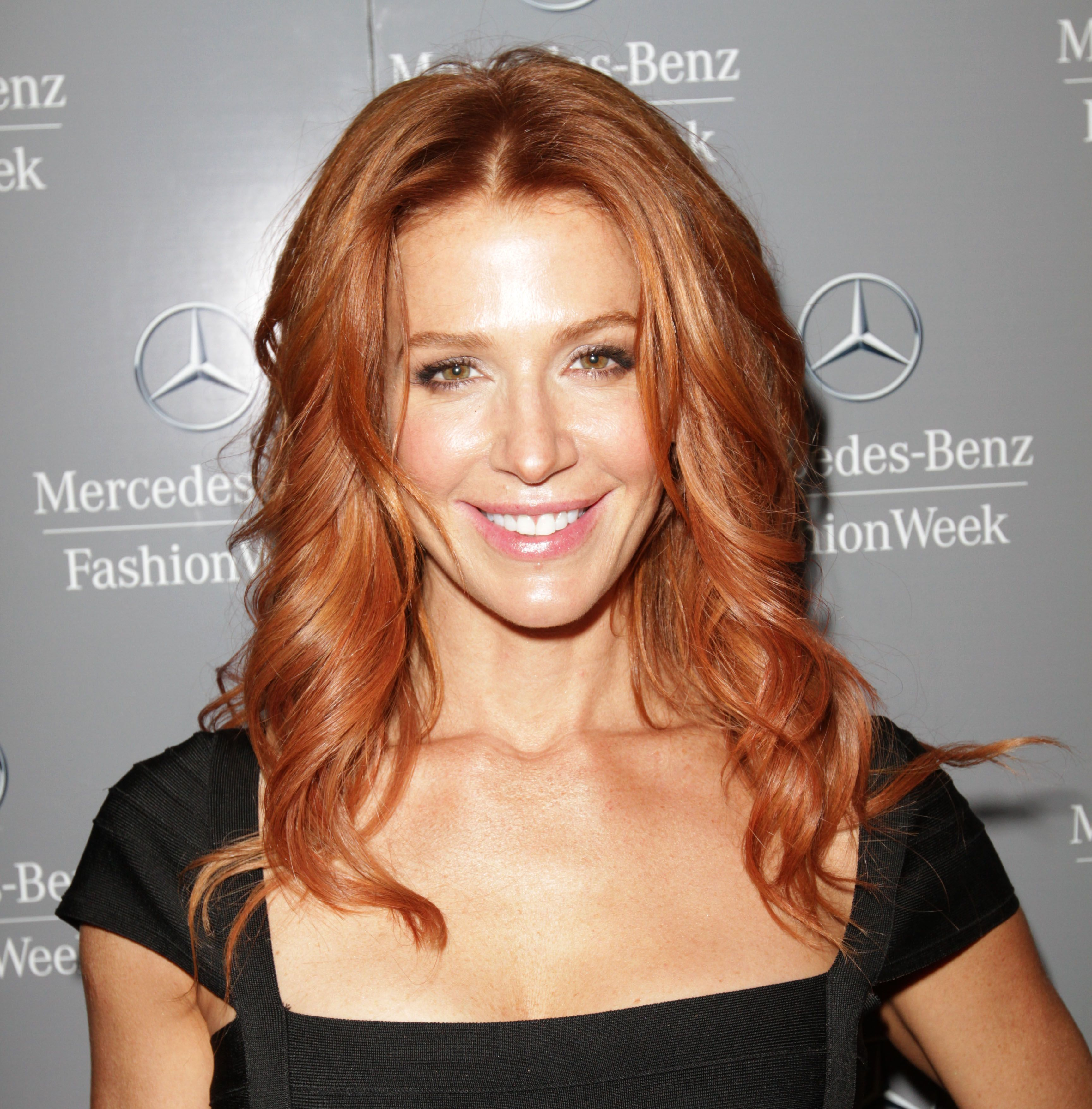 Poppy Montgomery Without A Trace Unforgettable Without A Trace