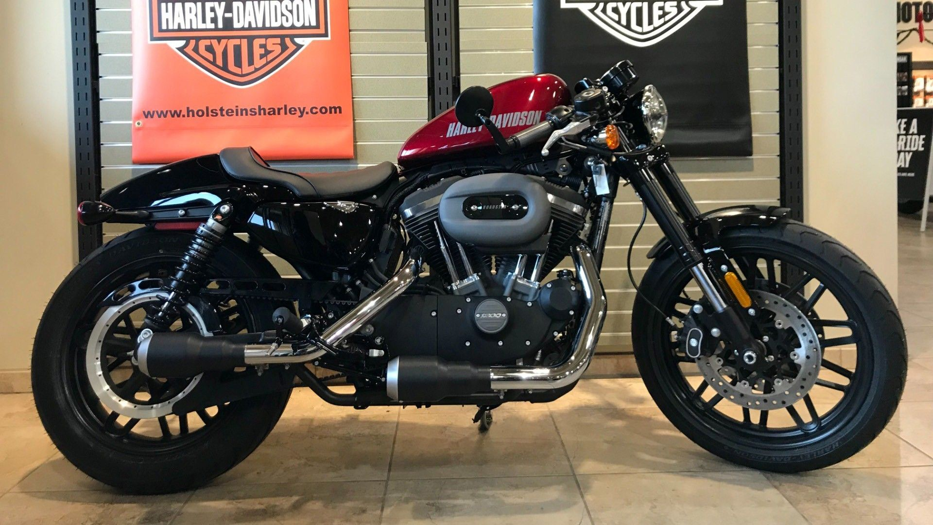 Pin By Kenny Shores On Harley Davidson Motorcycles In 2020 Harley Davidson Roadster Red Bike Harley Davidson