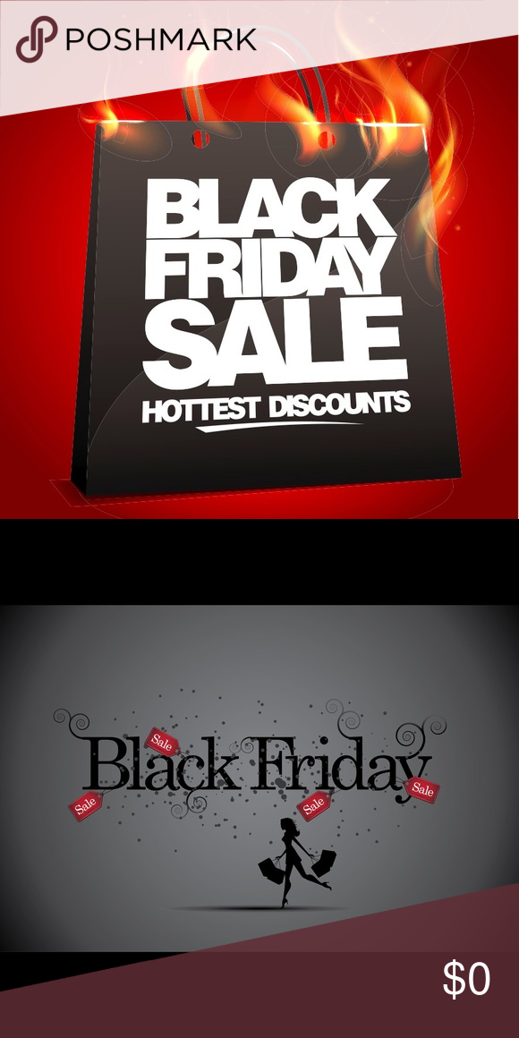 745b65abdb2 11 24 17 Black Friday Mega Sale👗👔👠 Bargains galore. Bundle for  additional discount!!! Shop until you drop. This sale will continue right  into and through ...