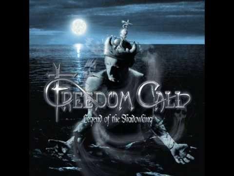 Freedom Call - A Perfect Day - fa la mia giornata perfetta...