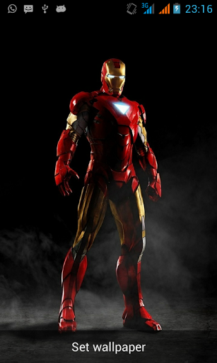 Iron Man 3 Live Wallpaper Android Apps On Google Play Iron Man Wallpaper Iron Man Hd Wallpaper Man Wallpaper