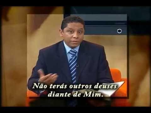 Lição 2 - Um Presente de Deus - Pr. Luís Gonçalves - Série Os Dez Mandam...