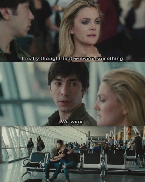 Going The Distance Favorite Movie Quotes Good Movies To Watch Good Movies