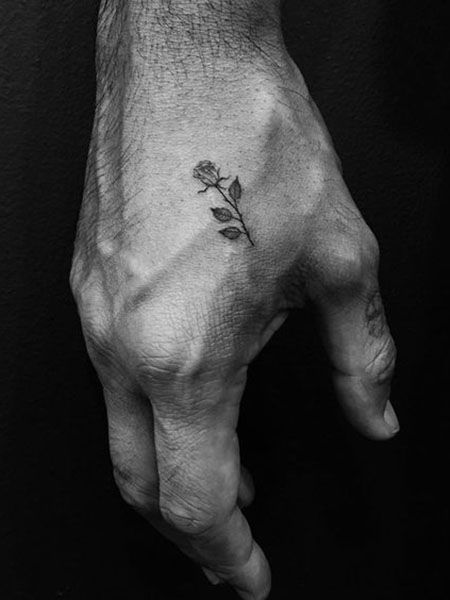 Photo of 30 Cool Small Tattoo Ideas for Men