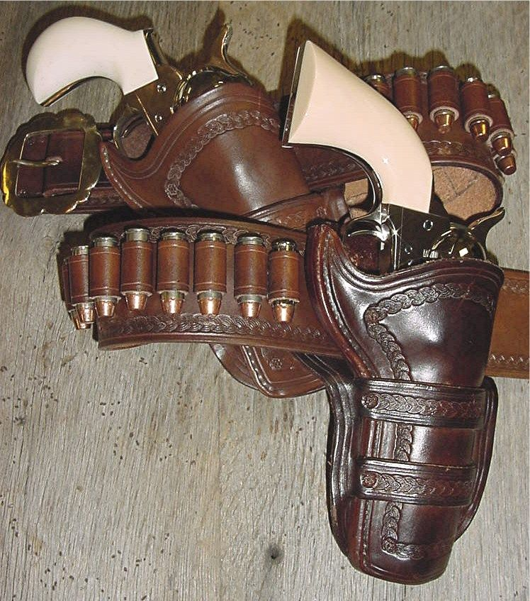 Pin On Western Holsters