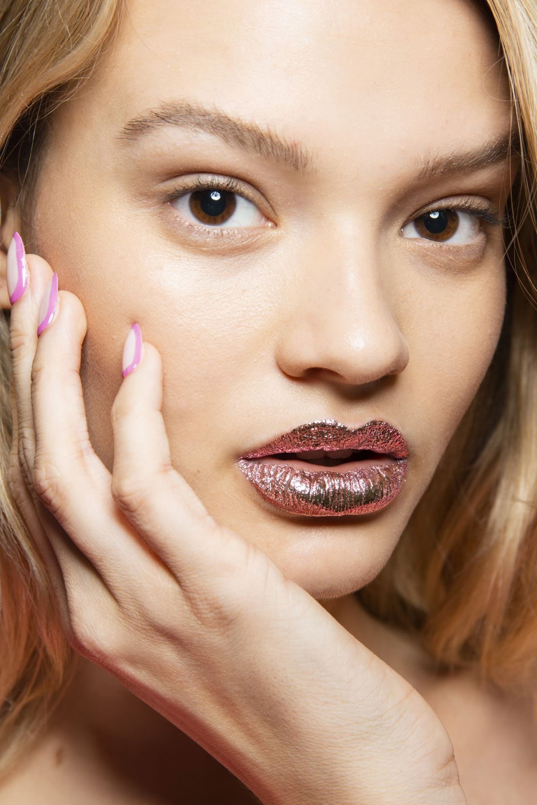 The Spring 2019 Makeup Looks You Re About To See All Over