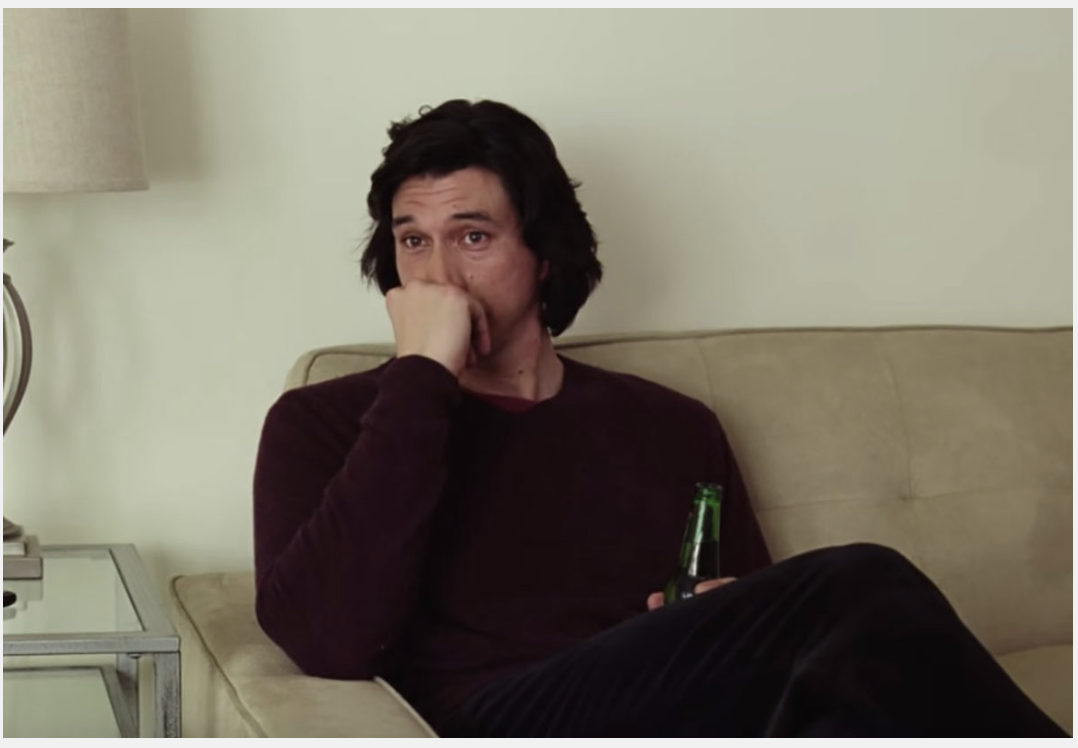 Yes!! 🥰 darcyfitz Adam driver, Best actor, Mary sue