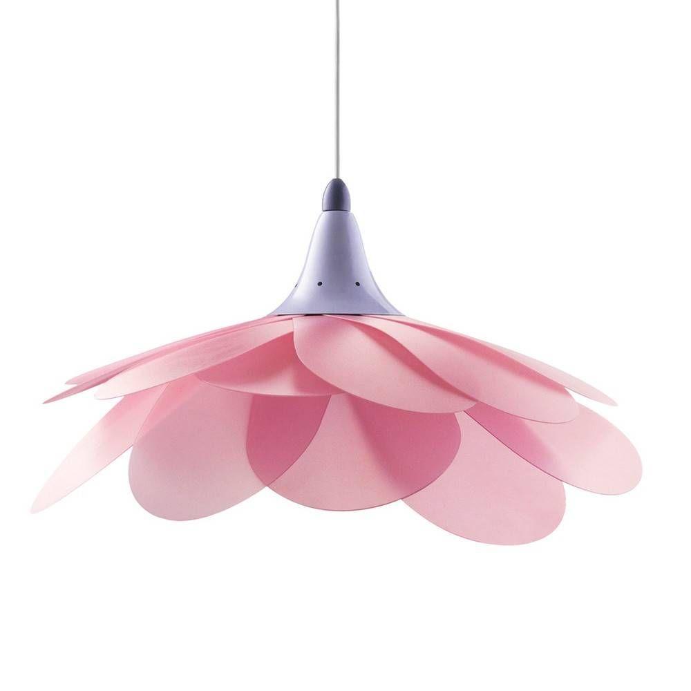 Philips Fiore Flower Children S Ceiling Light Purple Pink Children Pendant Light Ceiling Pendant Lights Ceiling Lights Uk