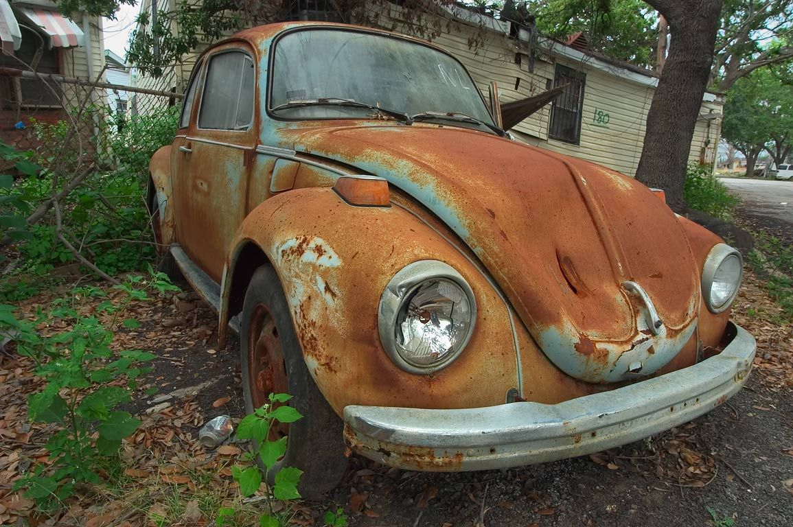 rusty car search in pictures - Rusty Old Cars For Sale
