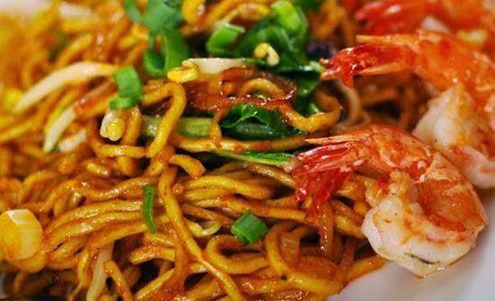 2 Resep Mie Goreng Paling Praktis Resep Resep Masakan Indonesia Mie
