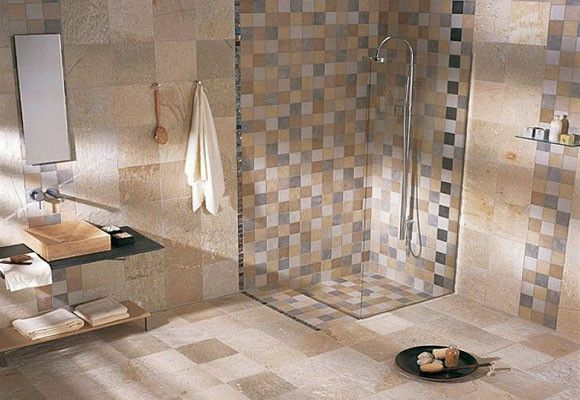 Pin de shirla castro en ba o pinterest revestimientos - Revestimientos para banos ...