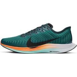 Photo of Nike Zoom Pegasus Turbo 2 Men's Running Shoe – Green Nike