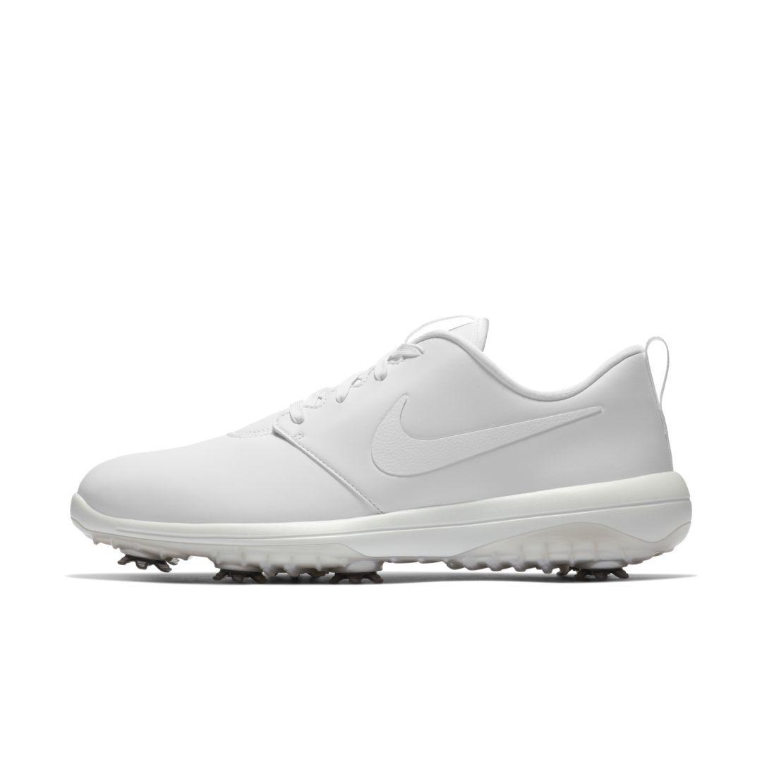96c3781f2cfa Nike Roshe G Tour Men s Golf Shoe Size 11.5 (Summit White)