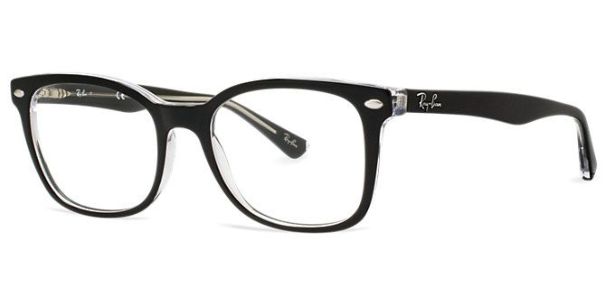 lenscrafters ray ban prescription lenses