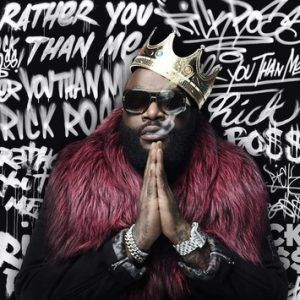 Download New Album Rick Ross Rather You Than Me Full Album