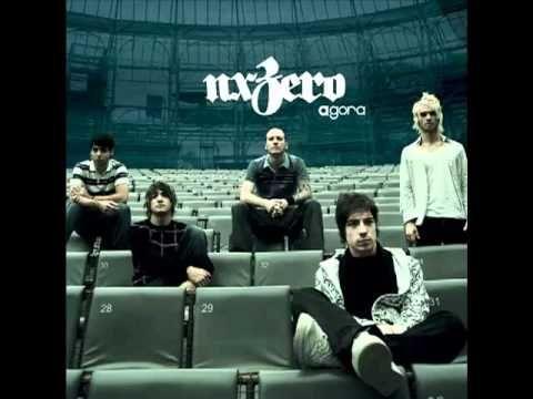 NX ZERO- Onde Estiver Musica Official
