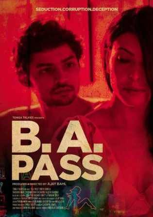 ba pass tamil movie