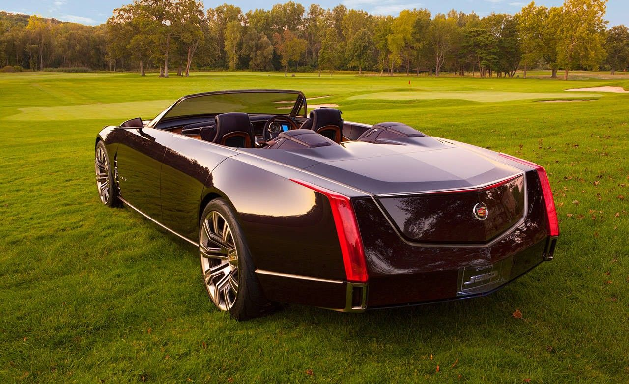 2016 Cadillac Convertible >> Exquisite Cadillac Convertible 2016 2023 Future Cars Of The Future