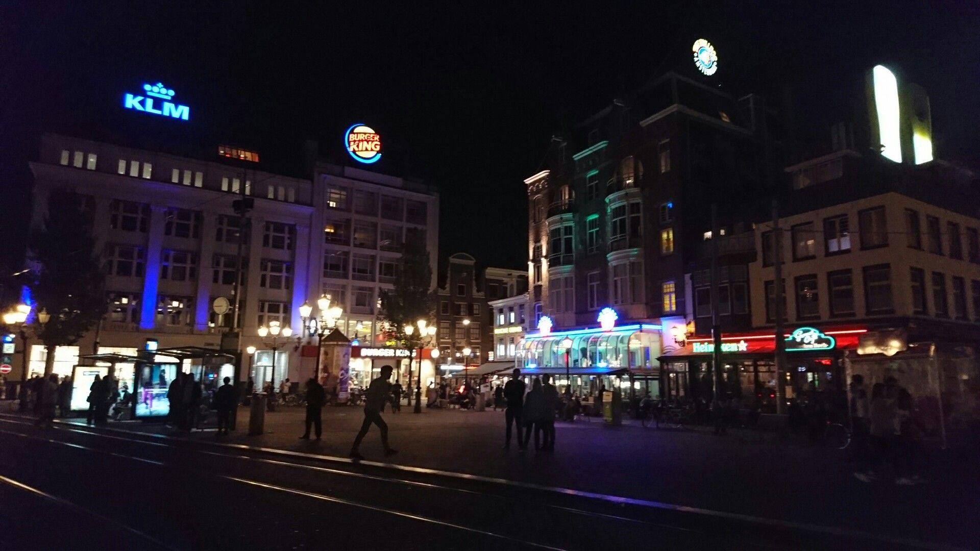 Leidseplein Amsterdam