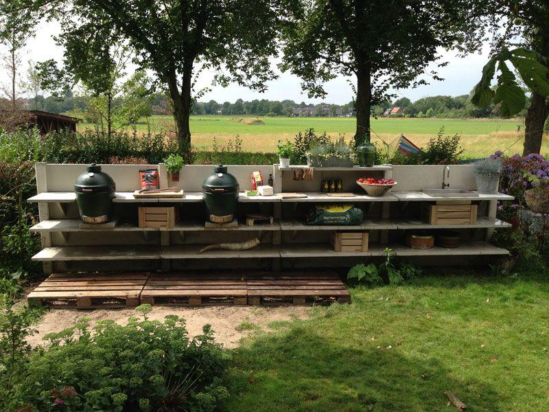 Outdoor Küche Nl : Buiten koken wwoo outdoor kitchen