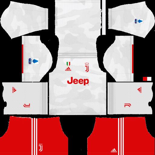 Juventus Kit 2019 2020 Away To Dream League Soccer Kits 2020 Soccer Kits Juventus Soccer Juventus Team