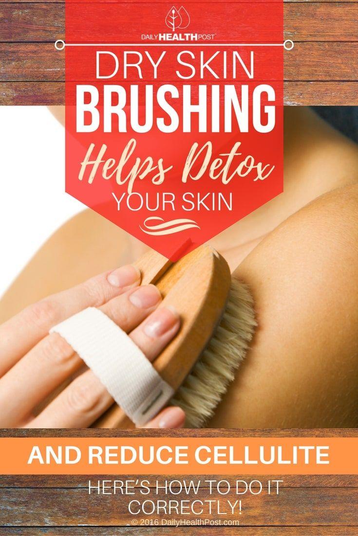 reduce dry skin