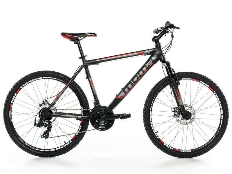 #EbayEsHQ #Bicicleta de Montaña Mountainbike BTT 26  ALUM. SHIMANO PROFES., SUSP. 2xDISCO