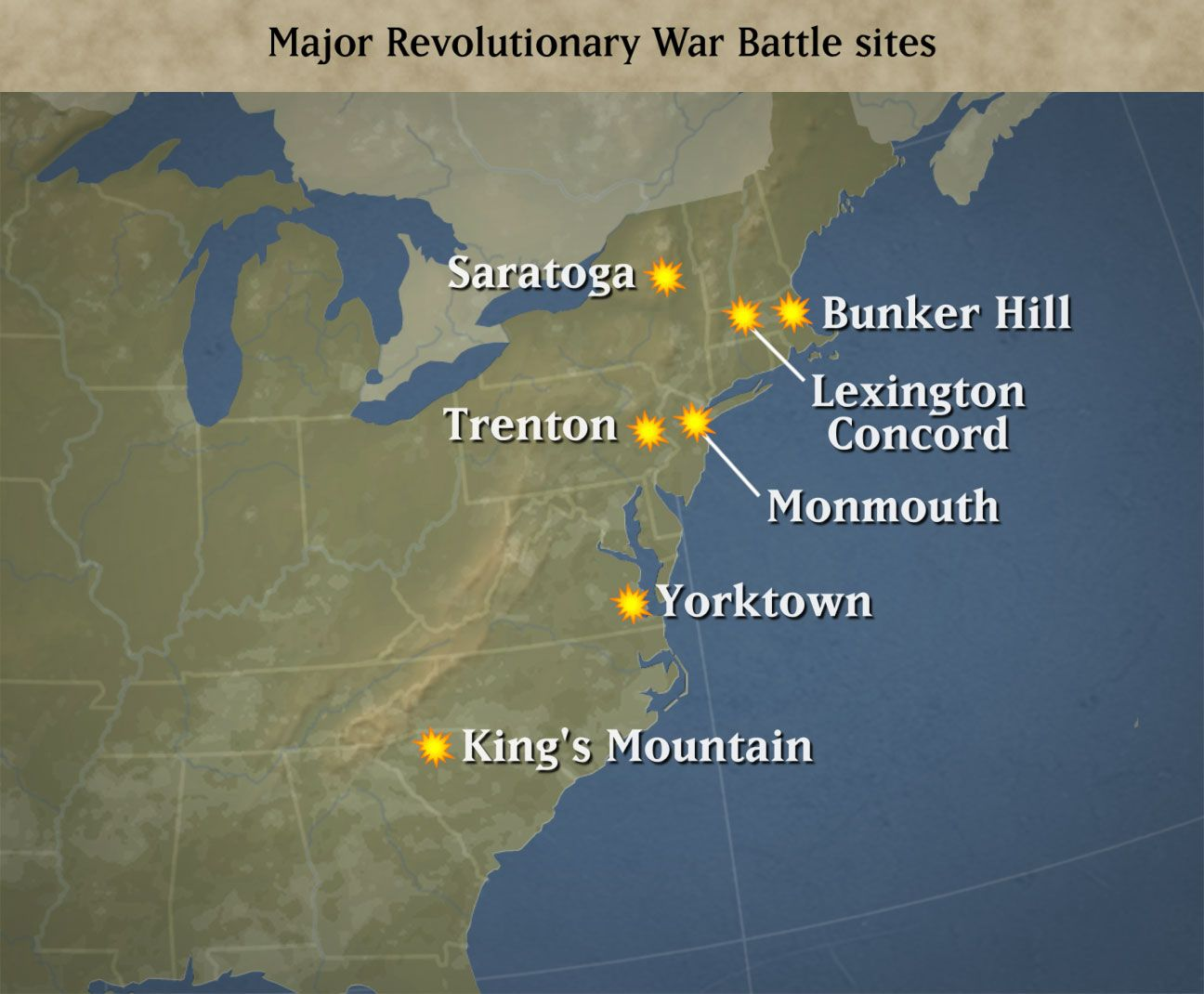 Map Of The Battle Of Monmouth Th June  First Part By John - Map of new york city during the american revolution