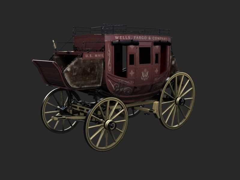 Stage Coach lantern - The Scale Model Horse Drawn Vehicle Forum