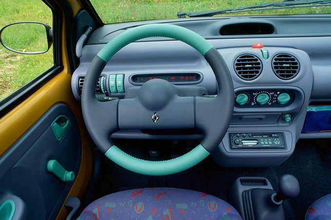 Sonntagsauto Kleinwagen Autos Und Auto Motor Sport