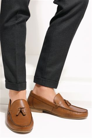 18e20461443 Buy Tassel Loafer online today at Next  India