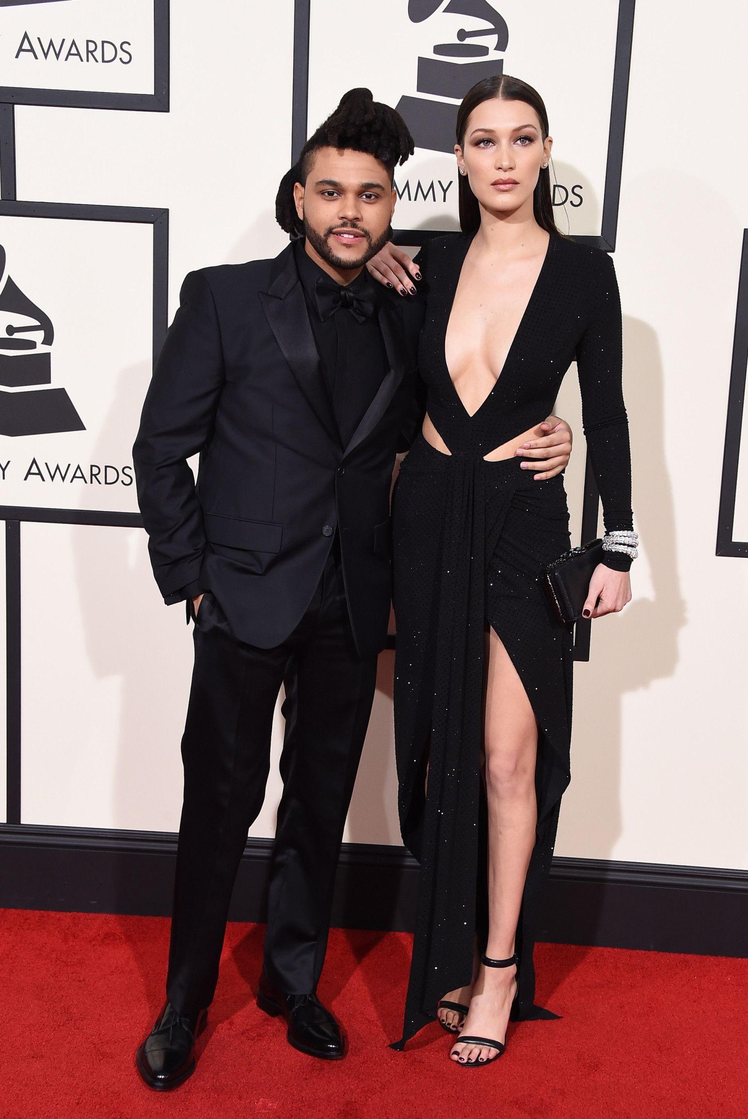 Grammy Awards 2016: Best Dressed on the Red Carpet - -Wmag