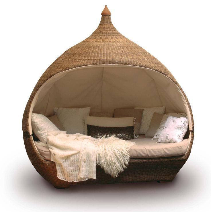 unique full size daybeds design | Mebel, Rumah kayu, Ruangan