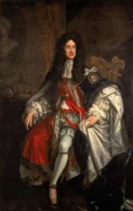 The Habsburg Jaw And Other Royal Inbreeding Deformities Art Uk Charles Ii Of England Walker Art