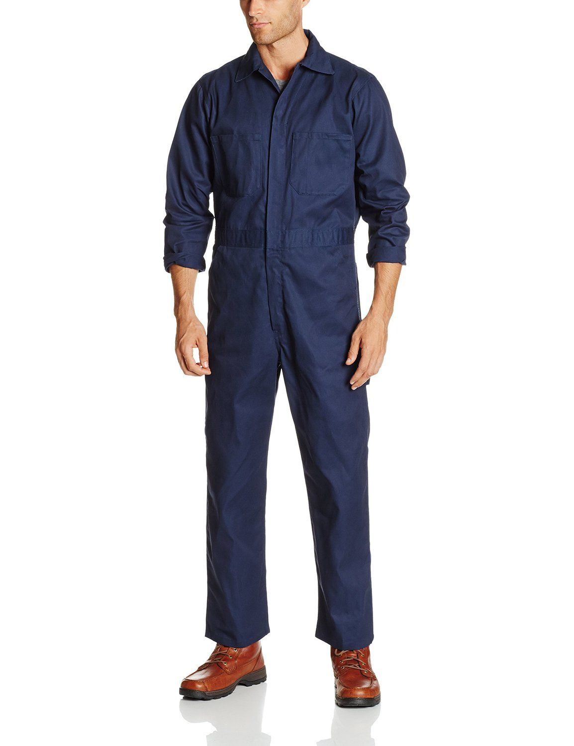 amazon com walls work men s long sleeve non insulated on walls workwear insulated coveralls id=81923