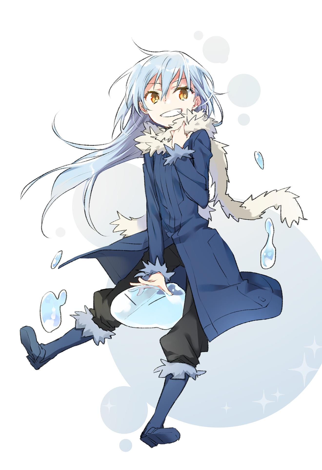 Rimuru tempest (リムル゠テンペスト, rimuru tenpesuto), formerly known as satoru mikami, is the main protagonist of that time i got reincarnated as a slime. That Time I Got Reincarnated As A Slime Is Rimuru A Boy ...