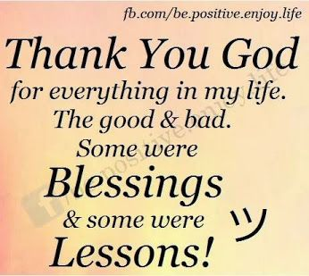 Image Result For God Thank You For Everything Quotes Favorite
