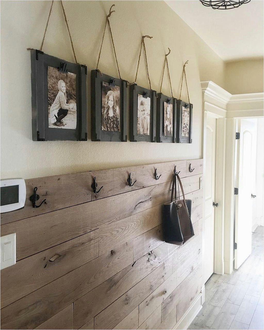 43 Beautiful Rustic Entryway Decoration Ideas: 43 Amazing Farmhouse Foyer Decorating Ideas 14 80 Best