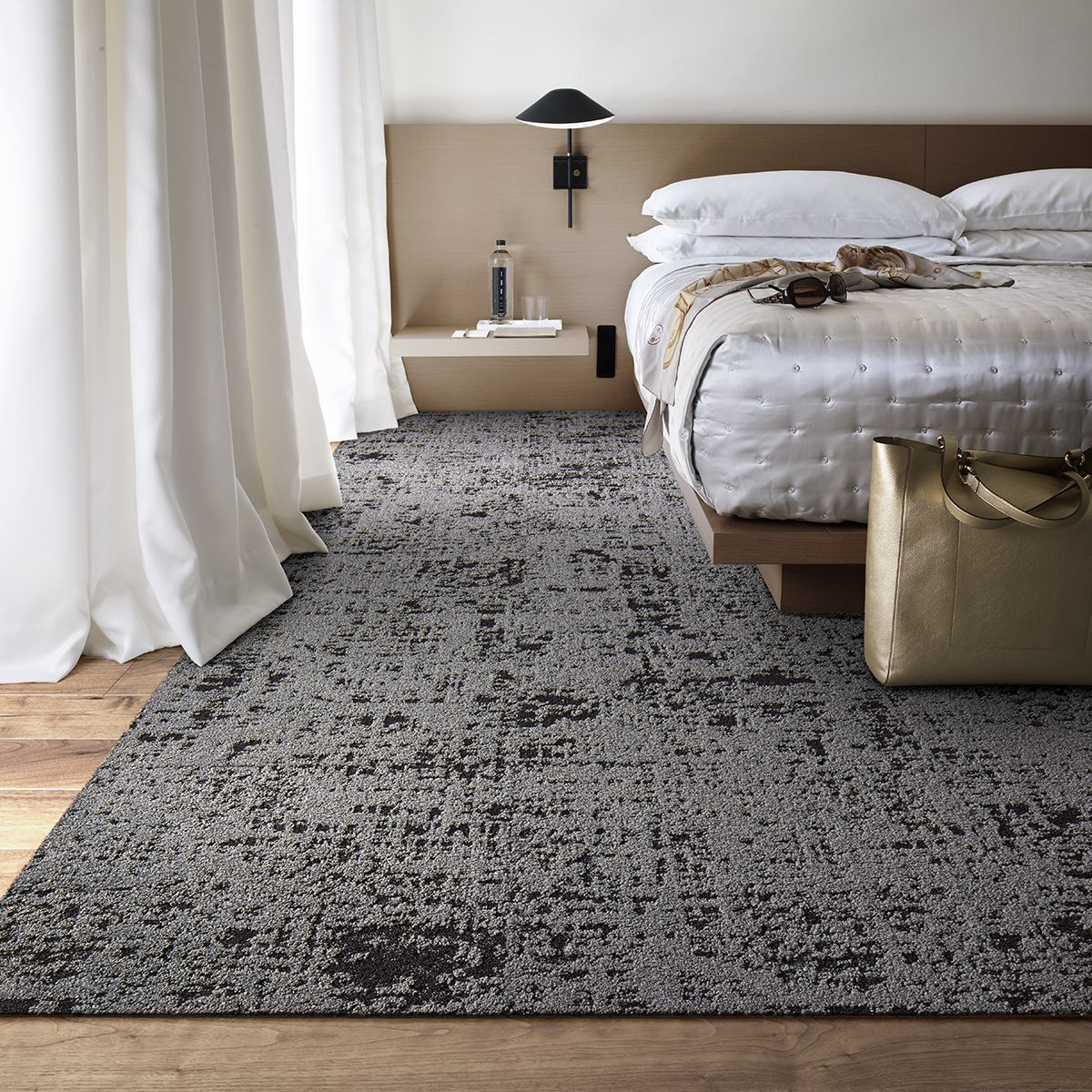 The Rug Collection By Interface Hospitality (Product Shown