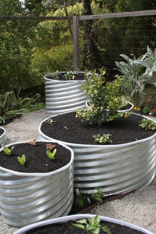 Start A Spring Garden With DIY Raised Garden Beds