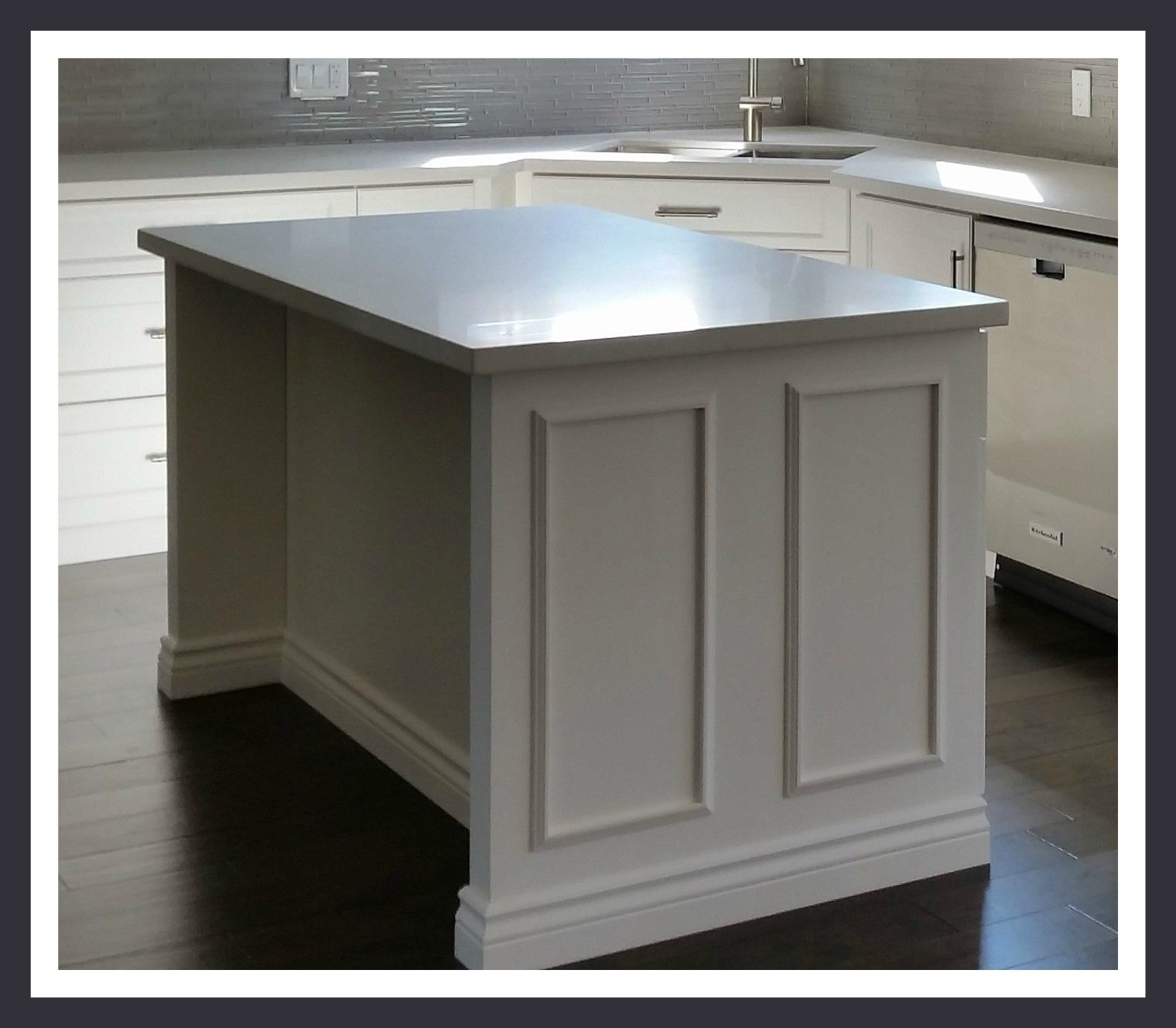 Pin by Cerwood Custom on Kitchen Islands Home
