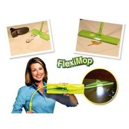 Mopa para suelos flexible fleximop limpia parquet - Productos para limpiar azulejos ...