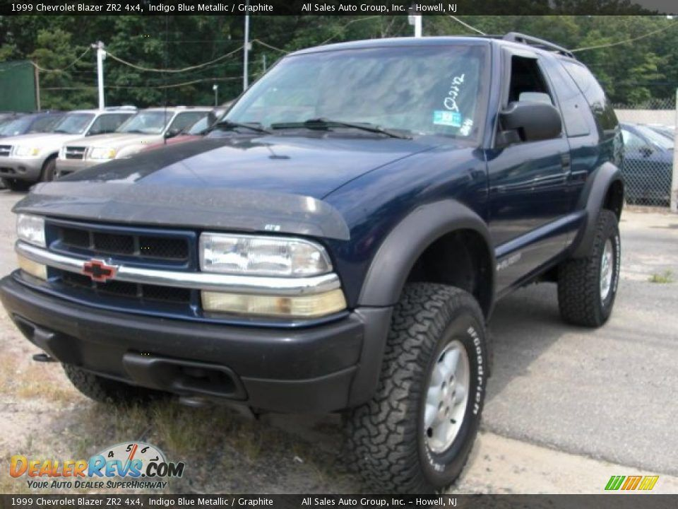 1999 Chevrolet Blazer For Clifieds Repair Problems Cost Maintenance Having